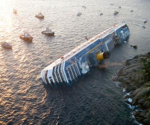 Top 5 Cruise Disasters of All Time