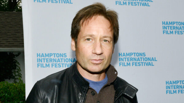 David Duchovny Education