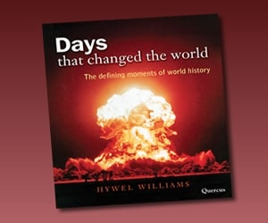 days that changed the world 2000-2009