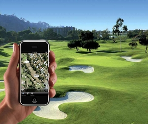 Smartphone Apps to Help You Play a Better Golf Game