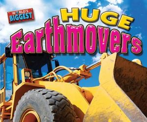Two Biggest EarthMovers in the World