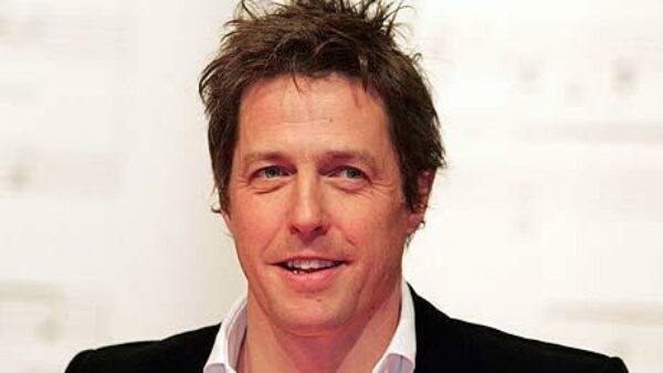 Highly Educated Celeb Hugh Grant