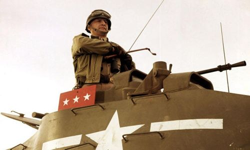 Patton 1970 film