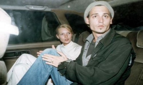 johnny depp and kate moss hotel room fight