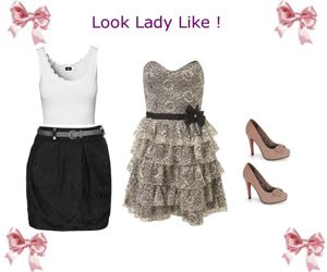 Ways to Be More Lady-Like