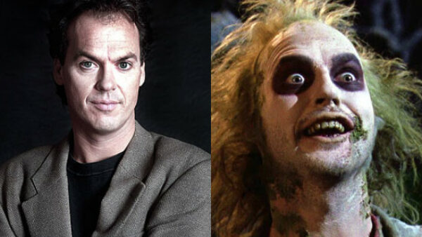 Michael Keaton Beetlejuice 1988 Movie