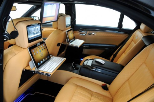 Best Mobile Offices