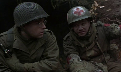 25 Best World War II Movies of all Time