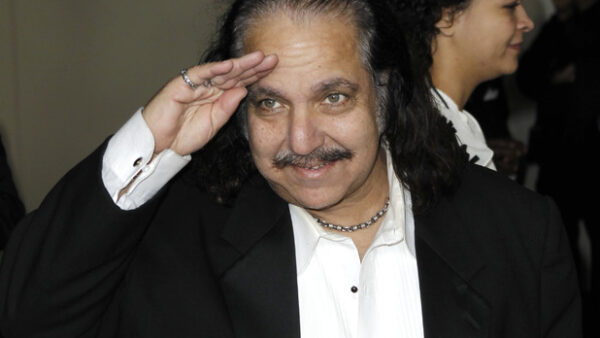 Highly Educated Celeb Ron Jeremy