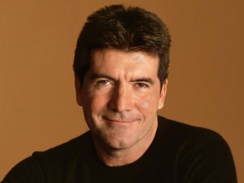 Simon Cowell old business