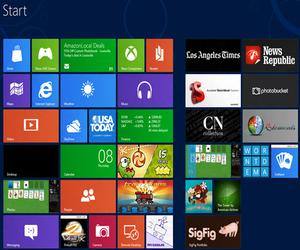 Create Keyboard Shortcuts of Metro Apps on Windows 8 Desktop