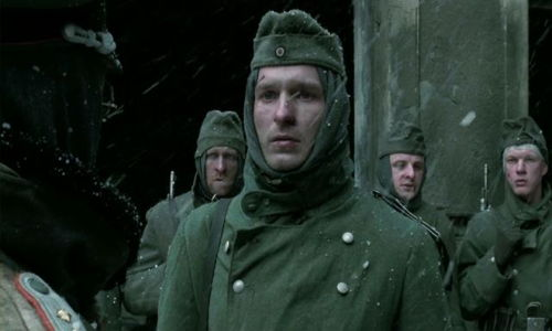Best World War 2 Film Stalingrad