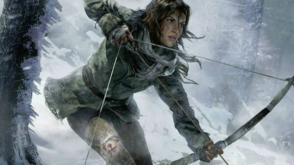 the rise of tomb raider 2015