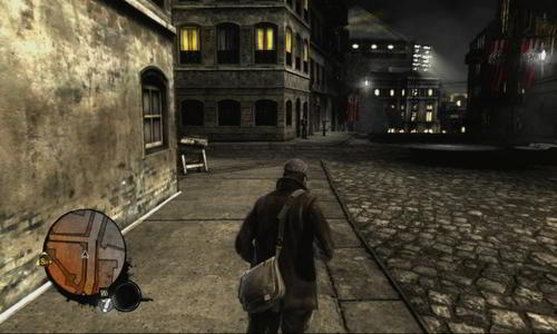Best World War 2 Game The Saboteur 2009