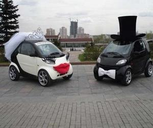 The Best Wedding Cars In World