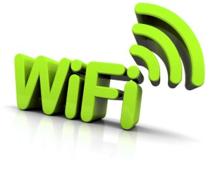 New Wi-Fi and the T-Rays
