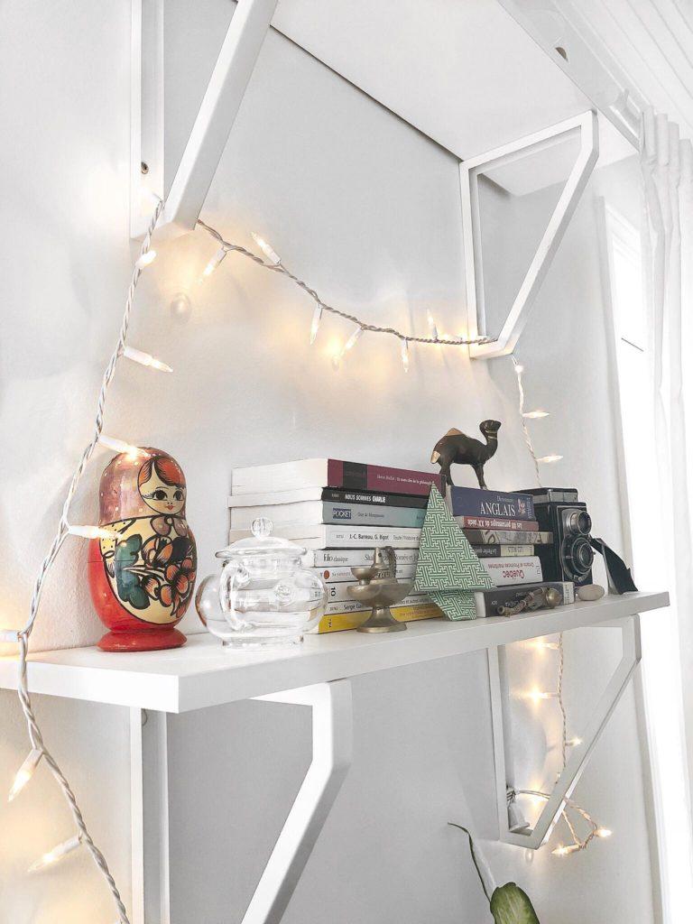 décoration christmas lights