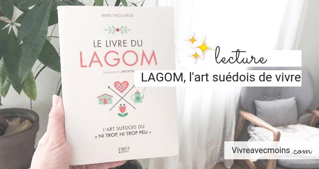 livre lecture minimalisme suédois mode de vie