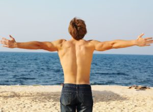 Summer Spine Pain Tips
