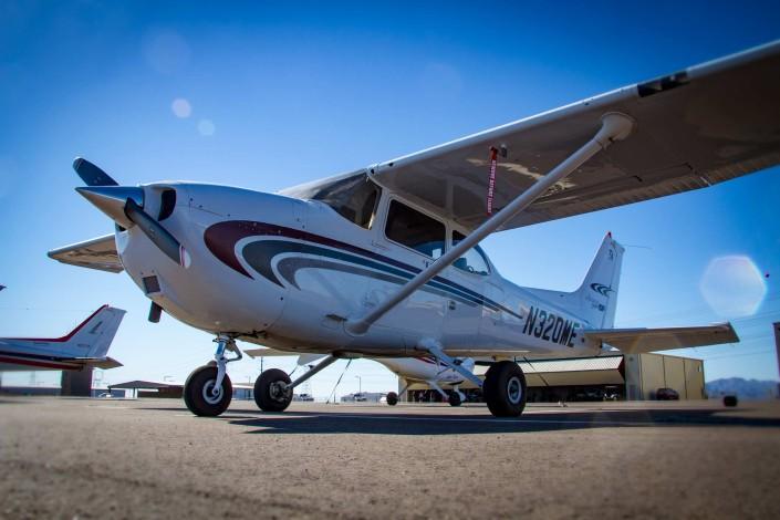 Aircraft – Arizona Flight Training Center