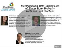 Category Management Solutions
