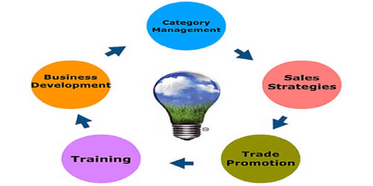 The 5P's, the cornerstone of every quality marketing and sales strategy