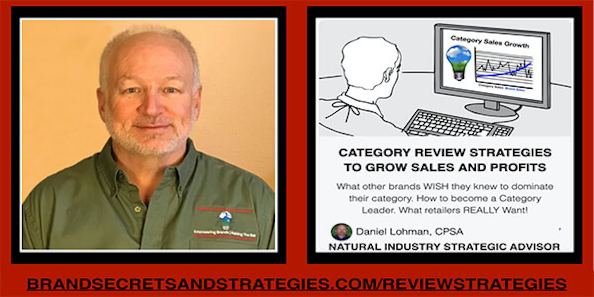 CATEGORY REVIEW STRATEGIES TO GROW SALES & PROFITS