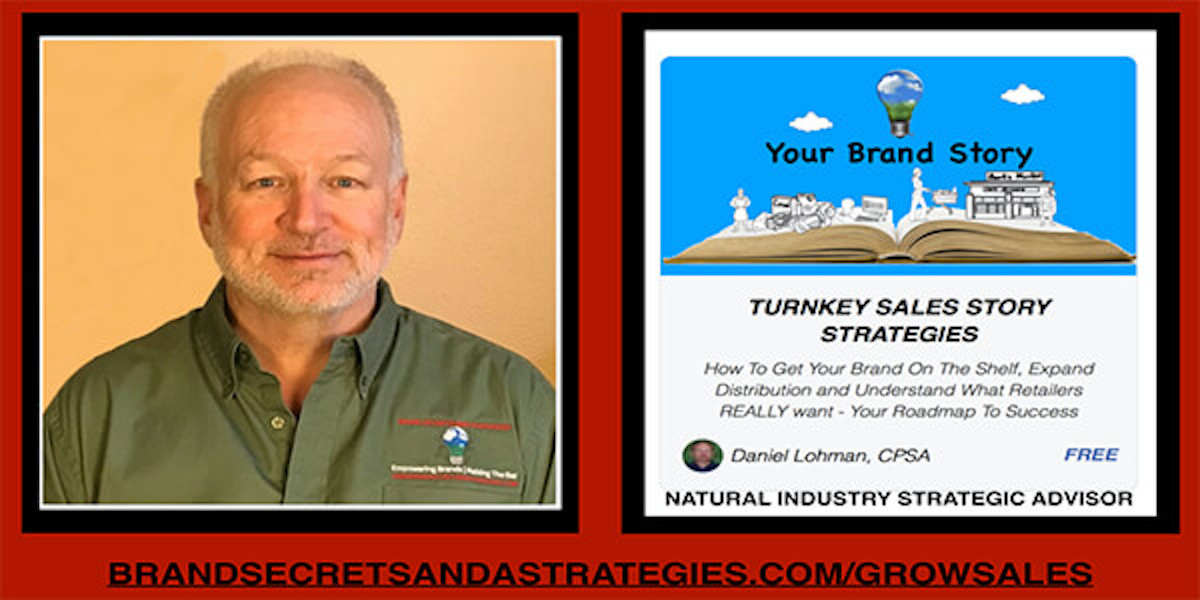 TURNKEY SALES STORY STRATEGIES