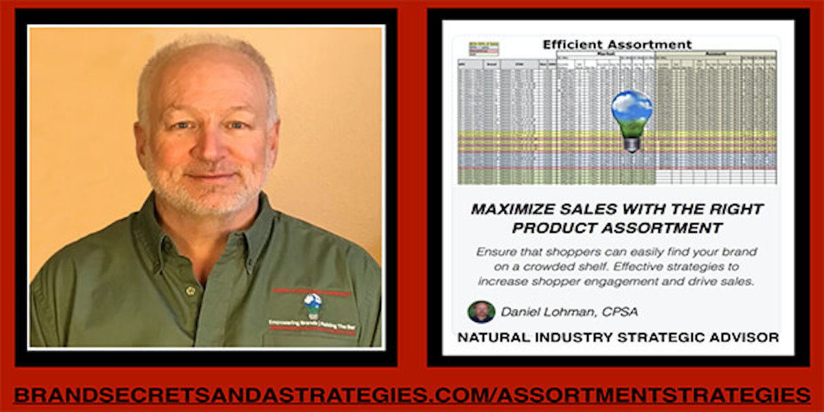MAXIMIZE SALES WITH THE RIGHT PRODUCT ASSORTMENT STRATEGIES