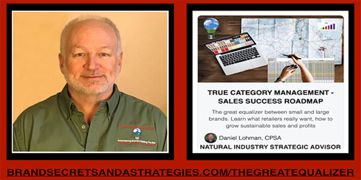 TRUE CATEGORY MANAGEMENT – THE ROADMAP TO SALES SUCCESS