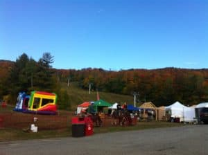 Gore Mountain Harvest Fest @ Gore Mountain