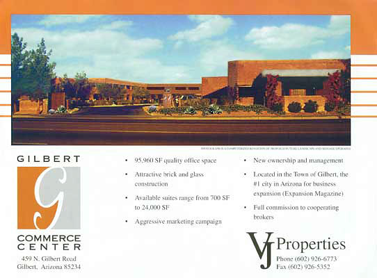 Gilbert Property