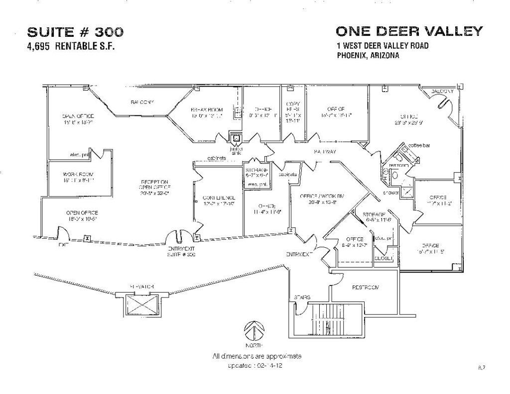 Suite 300 Deer Valley