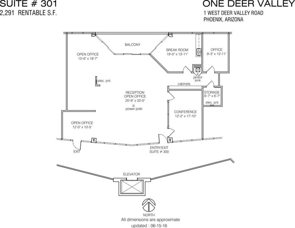 Suite 301 Deer Valley