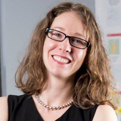 Kristen Davis, Asymmetrik UX Team Lead