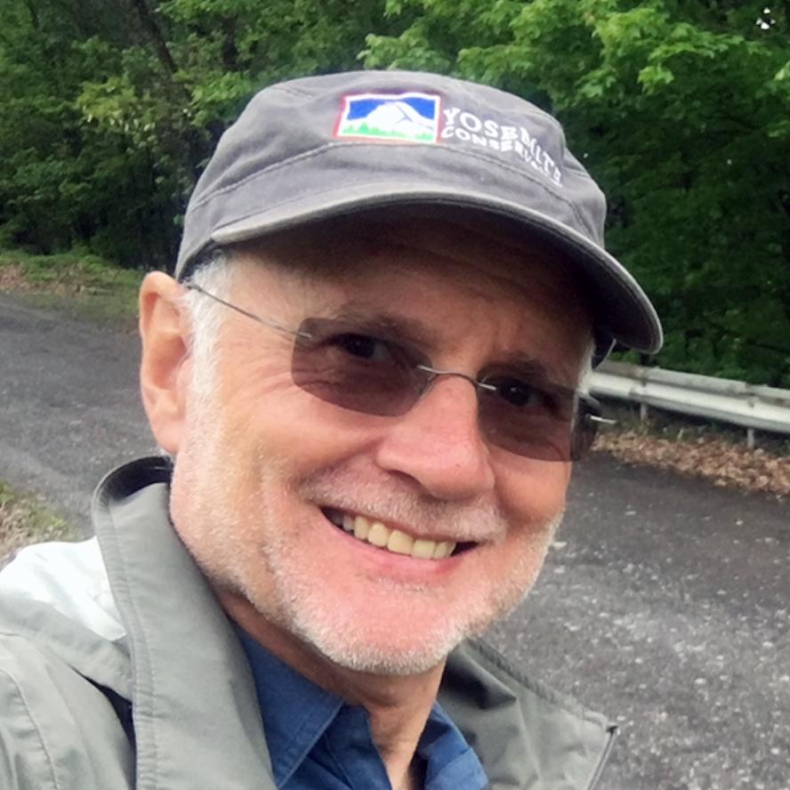 Tom Reitter, Asymmetrik Software Engineer