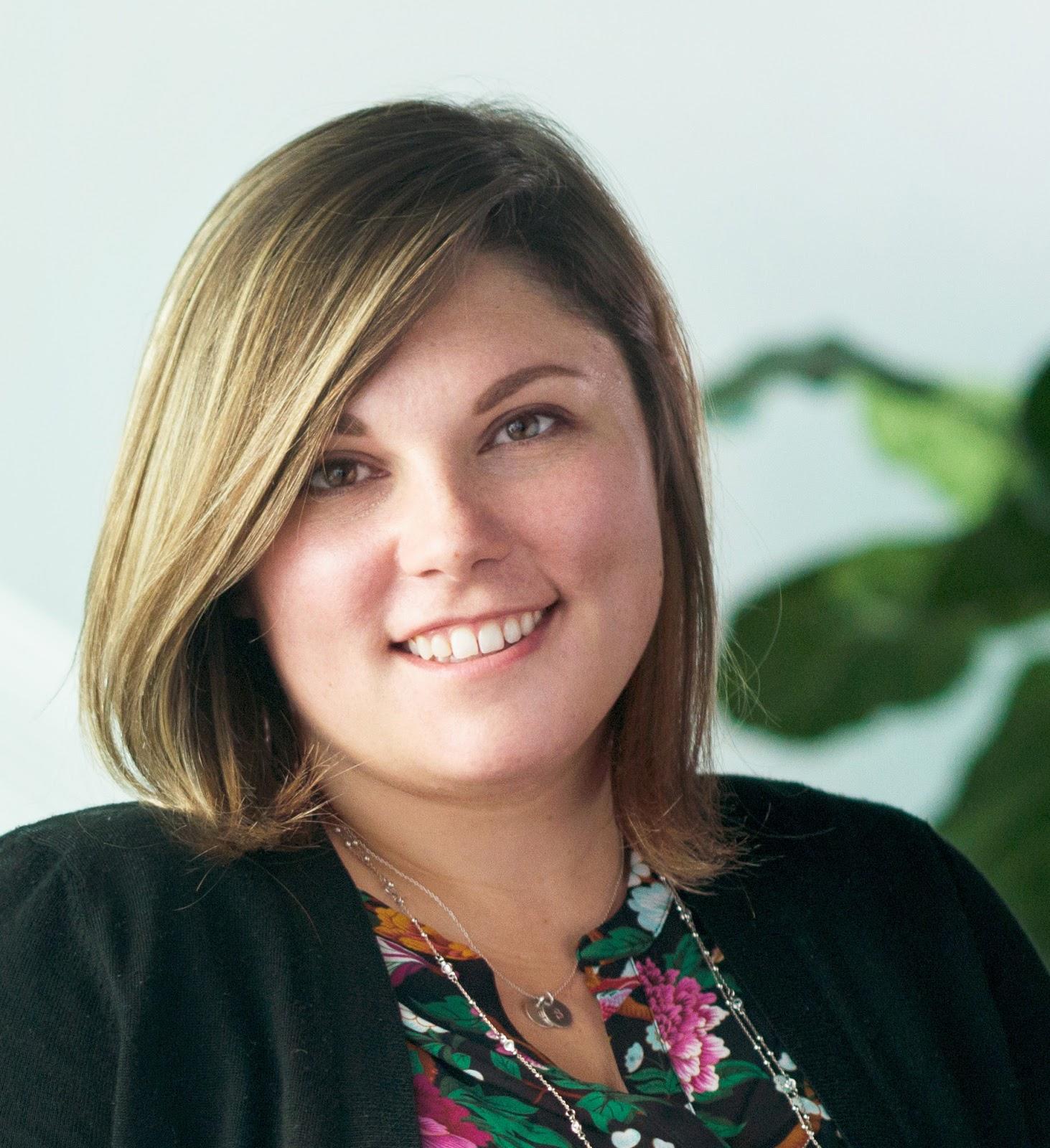 Libby Duryee, UX Designer