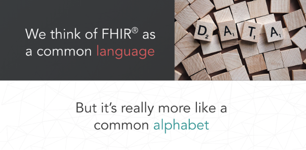 FHIR language dialect