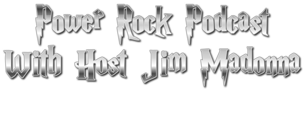 Welcome To Power Rock Podcast