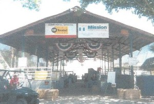pole barn donation market place