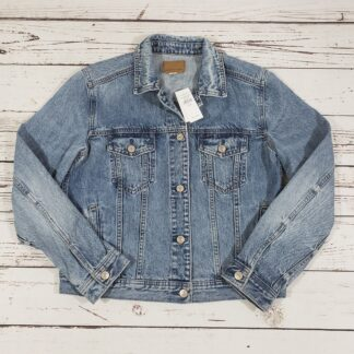 American Eagle Classic Denim Jacket