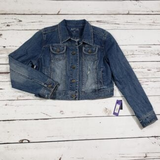 APT. 9 Denim Jacket