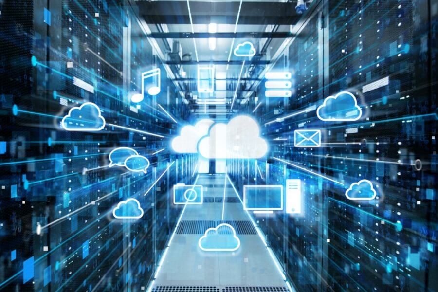 Can A Hybrid Cloud Be The Storage Solution Your Business Needs?