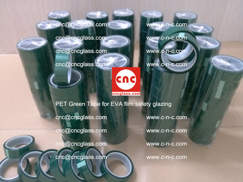 PET GREEN TAPE FOR SAFETY GLAZING OCT2014 (1)