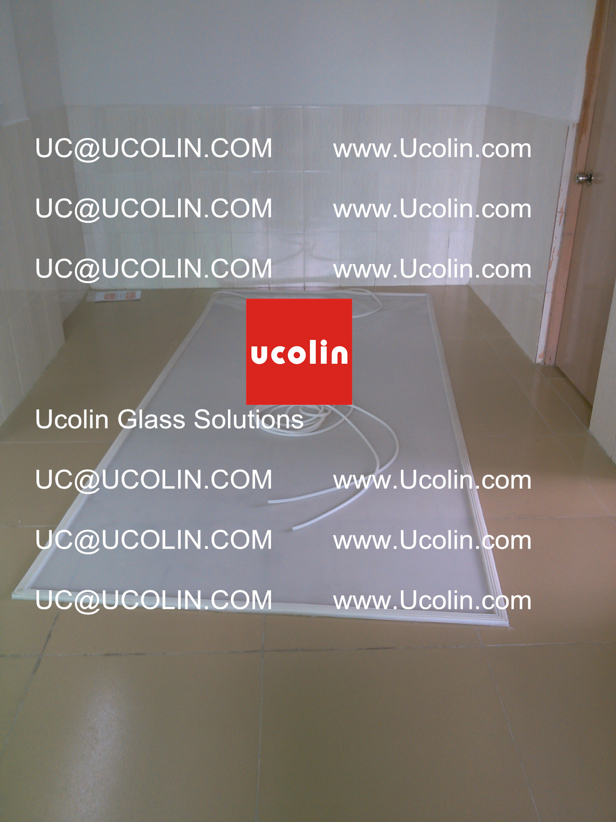 Silicone Vacuum Bag for EVA FILM safety laminated glass (13)