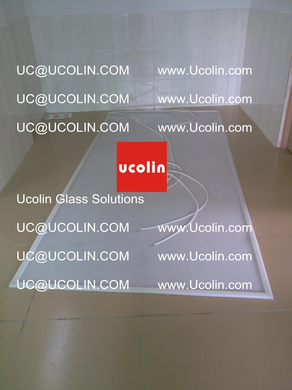Silicone Vacuum Bag for EVA FILM safety laminated glass (8)