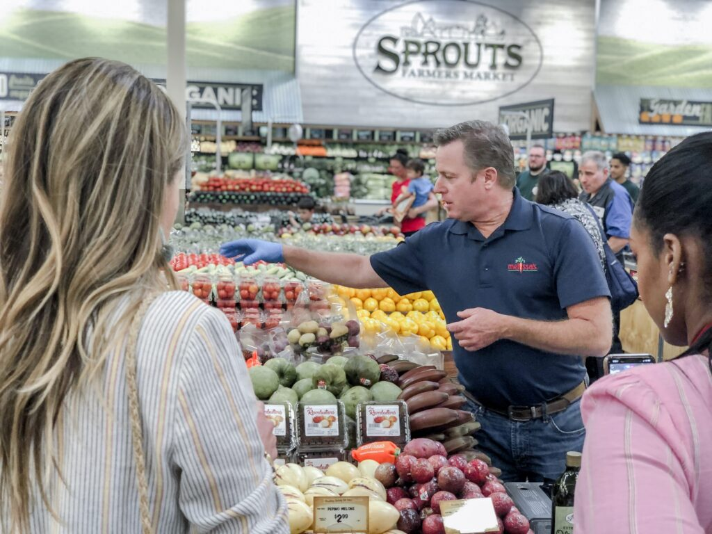 Sprouts Farmers Market Marlton