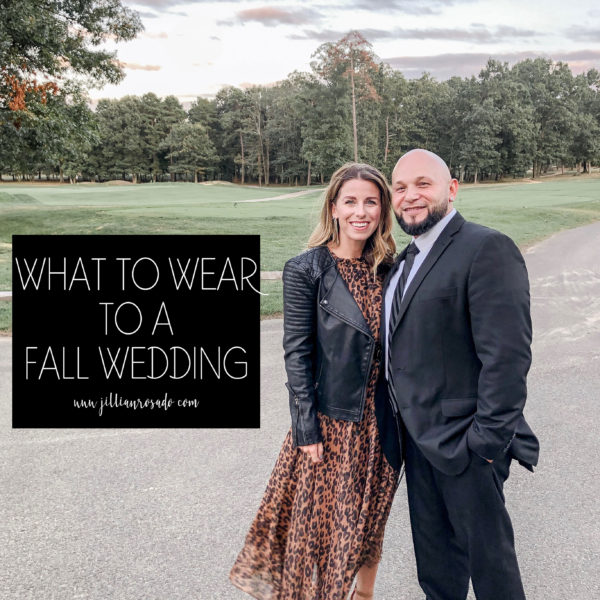 What To Wear to a Fall Wedding Amazon Chicwish Stella & Dot
