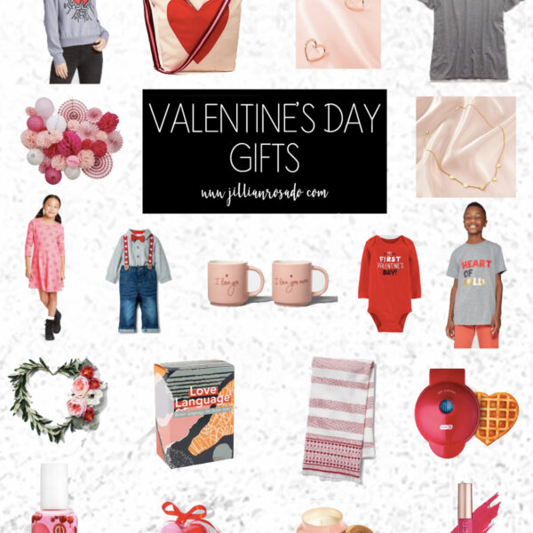 Valentine's Day Gifts Shopping