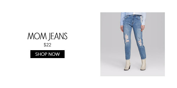 Wild Fable Mom Jeans